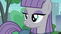 Maud Pie in flat surprise S6E3