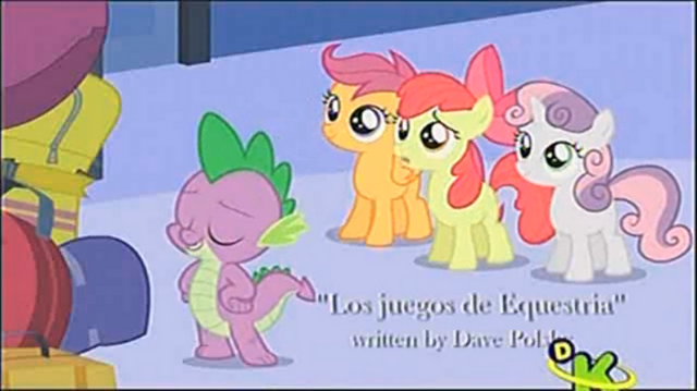 File:S4E24 Title - Spanish (Latin America).png