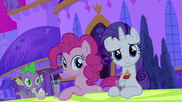 File:Spike, Pinkie and Rarity S2E25.png