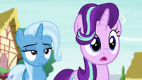"Starlight Glimmer ""I wanted to talk to all of you"" S6E25"