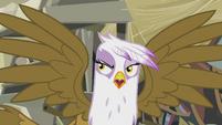 Gilda groaning S5E8