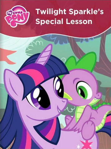 File:MLP Twilight Sparkle's Special Lesson e-book cover.jpg