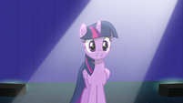 "Twilight ""it is my great honor to introduce"" S5E24"
