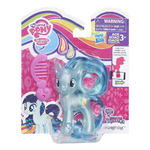 My Little Pony Explore Equestria Coloratura doll packaging