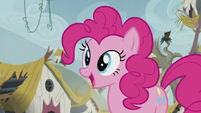 "Pinkie ""I can help you with that!"" S5E8"