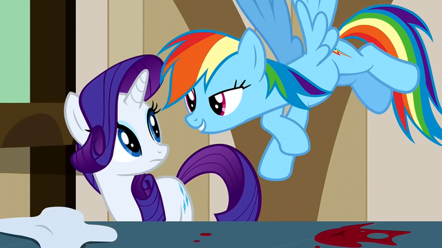 File:Rarity & Rainbow Dash mutral S2E14.png