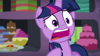 "Twilight ""No, I'm not!"" S5E11"