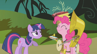 """Twilight """"even if we don't always understand you"""" S1E10"""