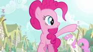 Pinkie Pie wave S2E18