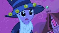 Twilight realizing something S2E04