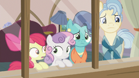 """Apple Bloom """"I don't get what you mean"""" S6E19"""