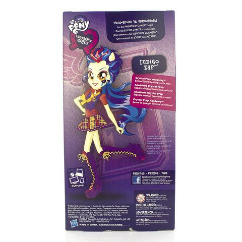 File:Friendship Games School Spirit Indigo Zap doll back of packaging.jpg