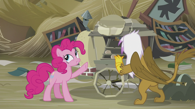"File:Pinkie ""I've got a super song"" S5E8.png"