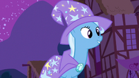 Trixie and apologetic S3E5