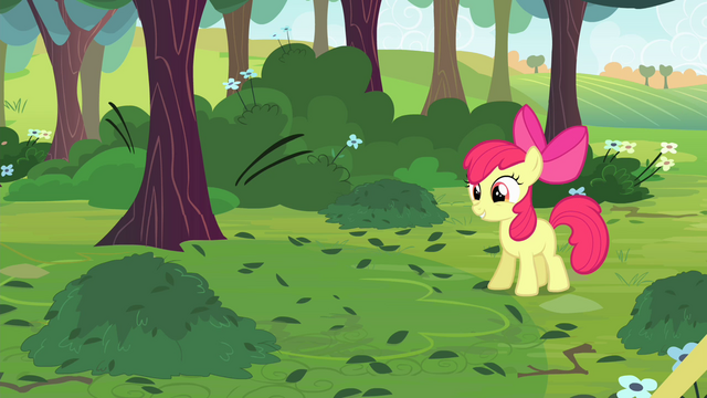"File:Apple Bloom ""Look!"" S4E17.png"