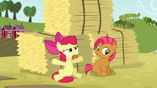 File:Apple Bloom 'but that was ridiculous!' S3E08.png