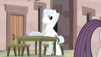 Double Diamond disapproving S5E1