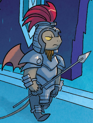 File:FIENDship is Magic issue 2 gargoyle guard.png