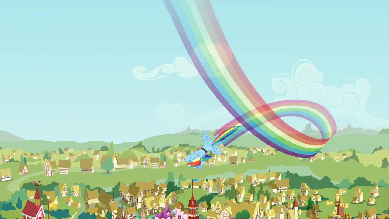 Hurricane fluttershy gallery my little pony friendship - My little pony wikia ...