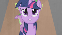 Twilight tough task ahead S1E11