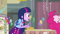 "Twilight Sparkle ""you two aren't friends?"" EG"