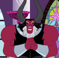 Lord Tirek ID