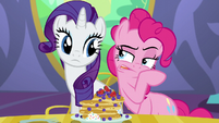 "Pinkie ""I lost a measuring spoon"" S5E03"
