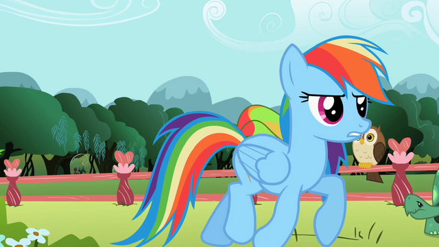 File:Rainbow Dash trotting S2E07.png