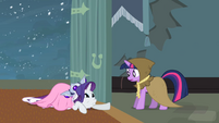 "Twilight Sparkle ""Yes, your majesty"" S2E11"