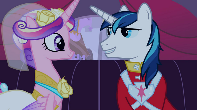 "File:Shining Armor ""Ready to go?"" S02E26.png"