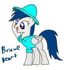 File:FANMADE Brave Heart.jpg