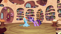 "Twilight ""by this famous Pegasus"" S4E21"