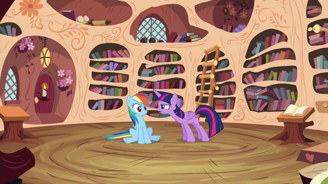 """File:Twilight """"by this famous Pegasus"""" S4E21.png"""
