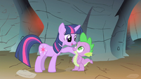Twilight he's right S1E19