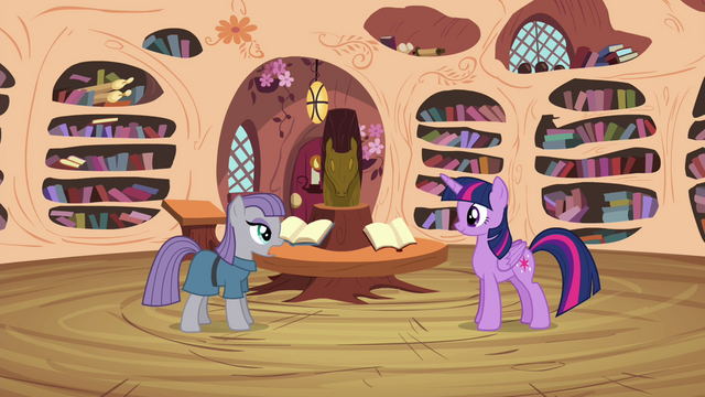 File:Twilight listening to Maud's poem S4E18.png
