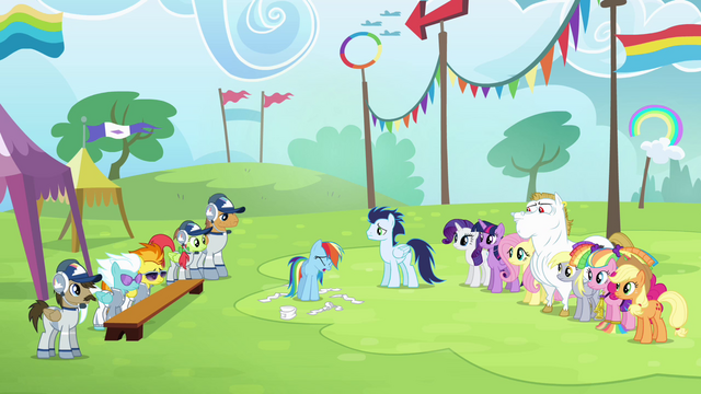 File:Rainbow Dash tells the truth S4E10.png