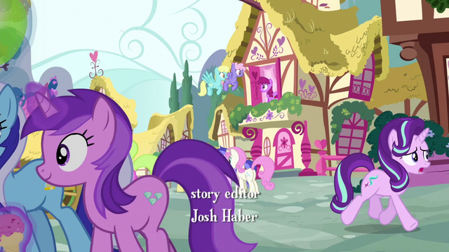 "File:Starlight ""the friendliest place in Equestria"" S6E6.png"