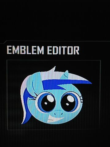 File:FANMADE Minuette Black Ops 2 Emblem.jpg