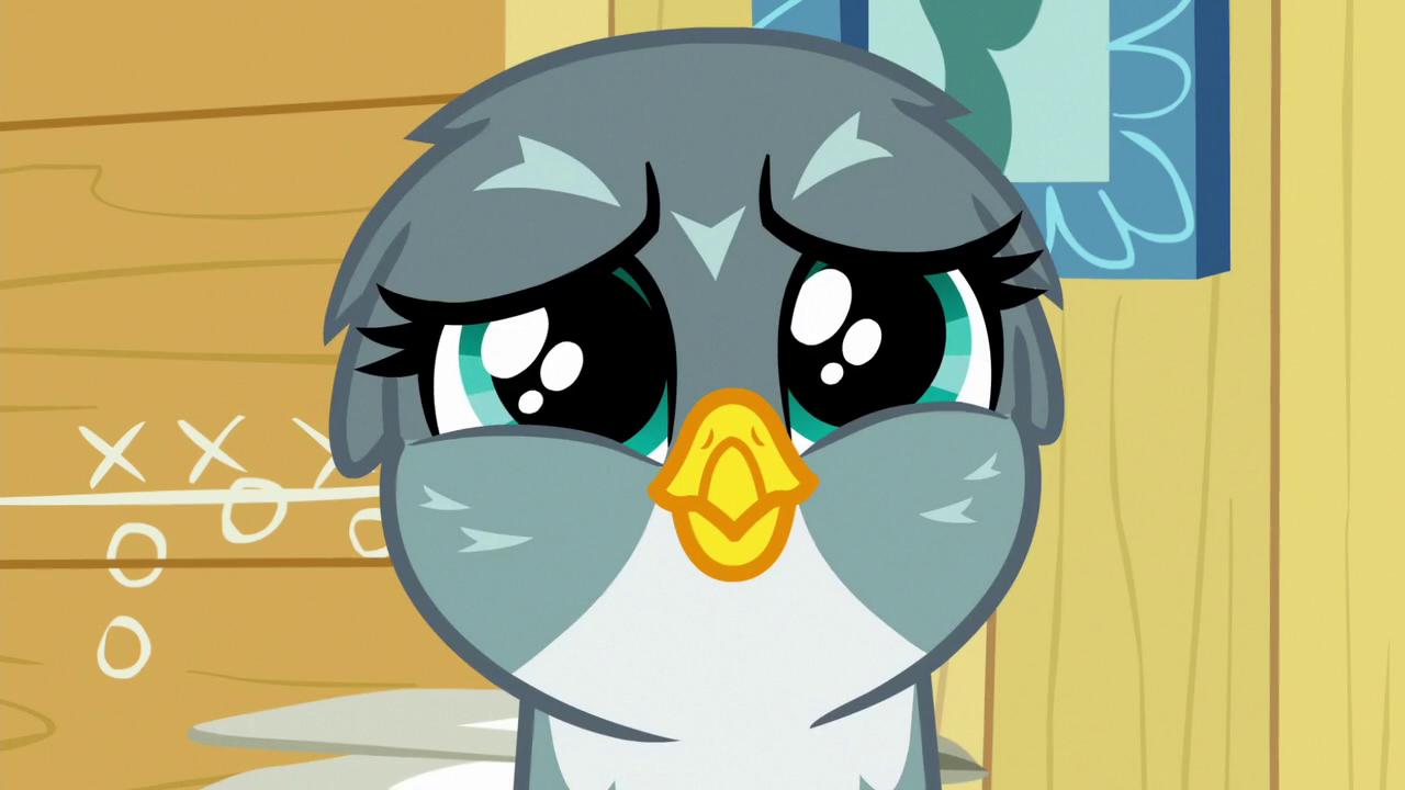 image gabbys flashback ends s6e19png my little pony