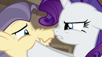 "Rarity ""you know what that means?!"" S6E3"