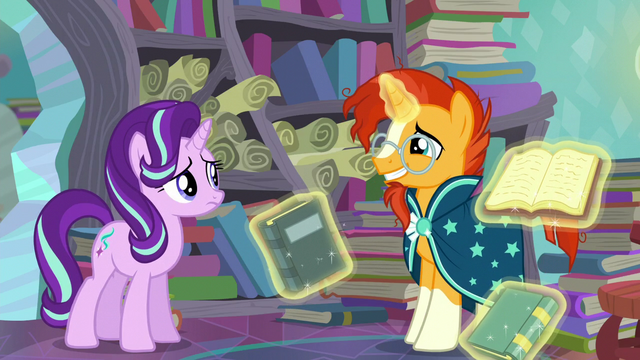File:Sunburst smiling awkwardly S6E2.png