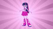 Twilight's new dress EG