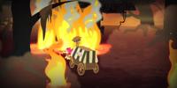 Flammengeysirsumpf