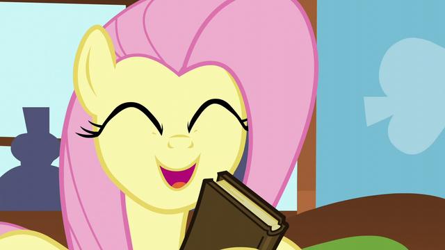 """File:Fluttershy """"hooray!"""" S5E23.png"""