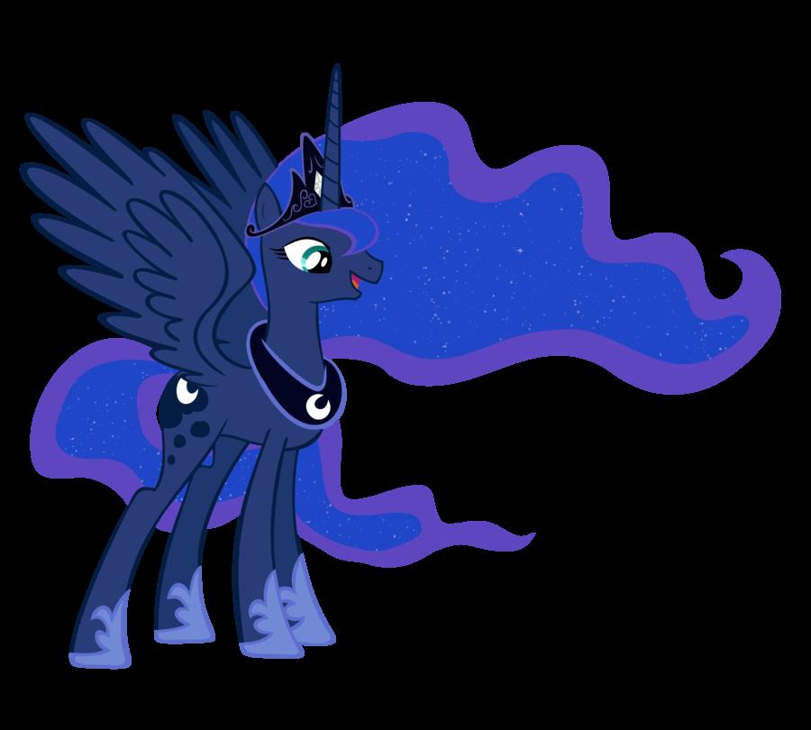 User blogAK YerlingPrincess Luna  My Little Pony Friendship