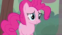 Pinkie Pie oh sorry S2E14