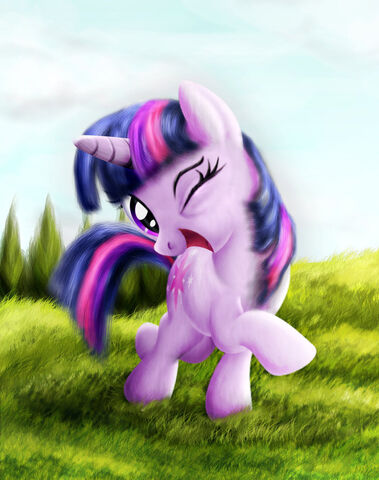 File:FANMADE Happy filly.jpg