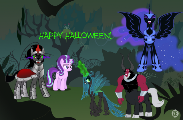 File:FANMADE Happy halloween.png