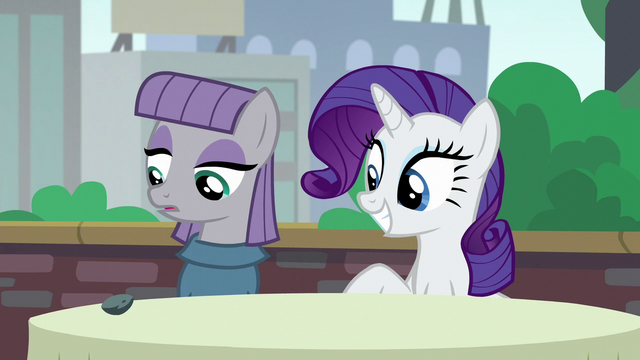 """File:Maud """"It was a dark and stormy night"""" S6E3.png"""