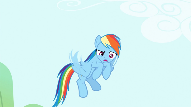 File:Rainbow Dash ear error S4E18.png